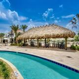独立别墅 (4629TARGET 9 BR Villa With Games Room) - 游泳池