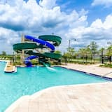 Apartmán (4721 UNIT208 Amazing Story Lake Brand) - Bazén