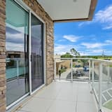 Apartment (7577Brooklin) - Balkon