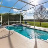 Villa (353 GLEN) - Pool