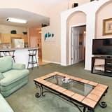 Domek (234OD 4 bed with games room ) - Obývací pokoj
