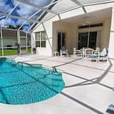 Villa (134 HERST) - Pool