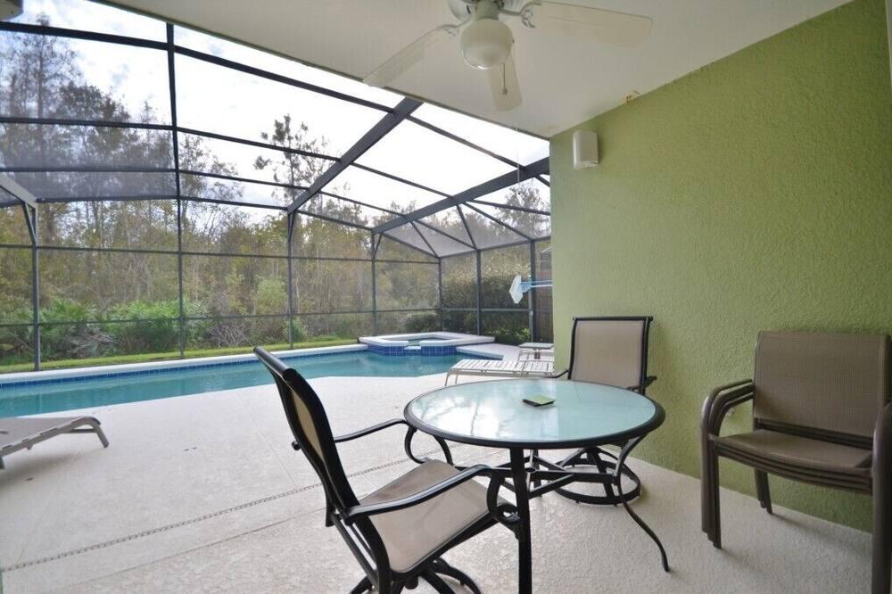 ヴィラ (193RWC Luxury 5 Bed Pool Villa ) - プール