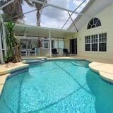 Villa (2833FB) - Pool