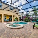 Villa (1215YC Stunning Showcase 7 Bed 6 Bath) - Pool