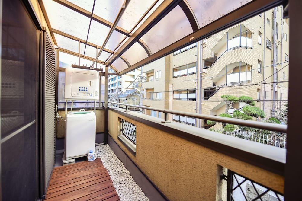 Maison Luxe - Balcon