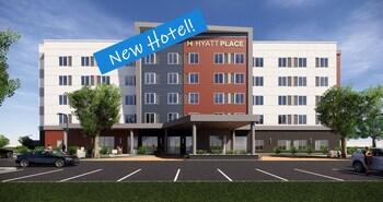 Obrázek hotelu Hyatt Place Prince George ve městě Prince George