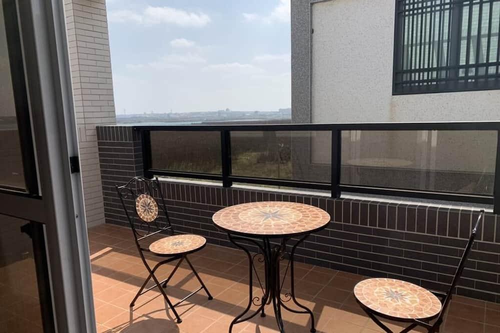 Habitación doble (C) - Balcón