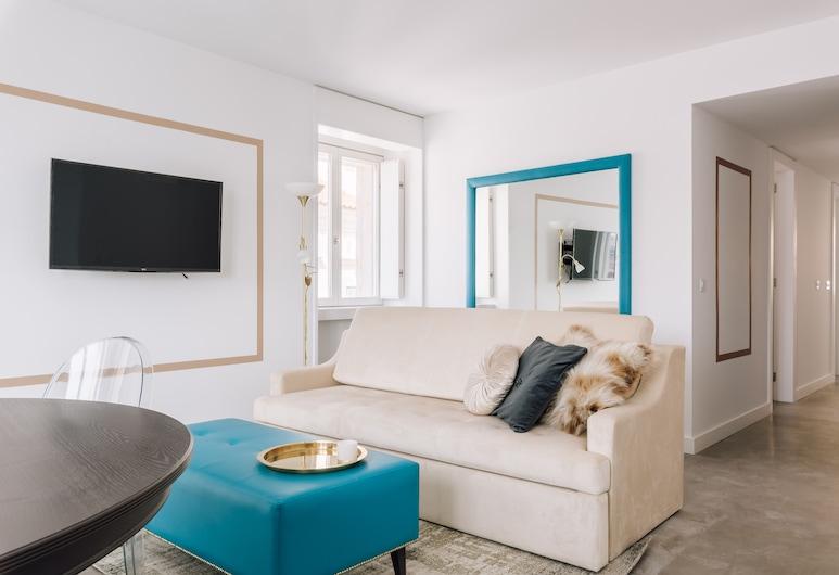 City Stays Rossio Apartments, Lisbon