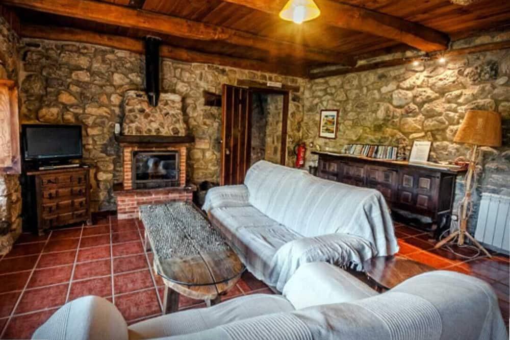 Kuća, 2 spavaće sobe - Dnevna soba