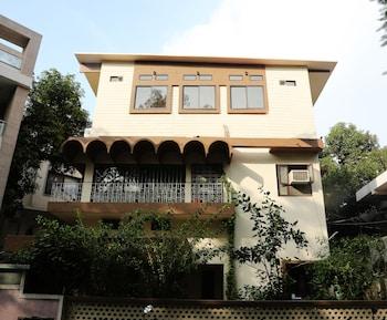 Fotografia hotela (Hotel Park View) v meste Bhópál