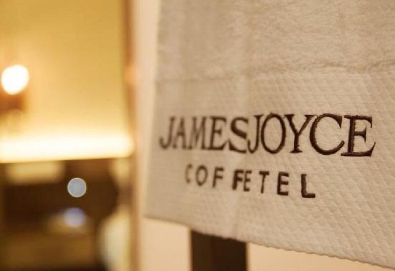 James Joyce Coffetel Bozhou Tangwang Road Branch, Bozhou, Vista desde el hotel