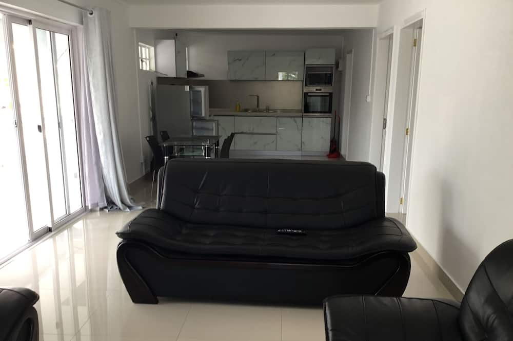 בית, מספר מיטות - סלון