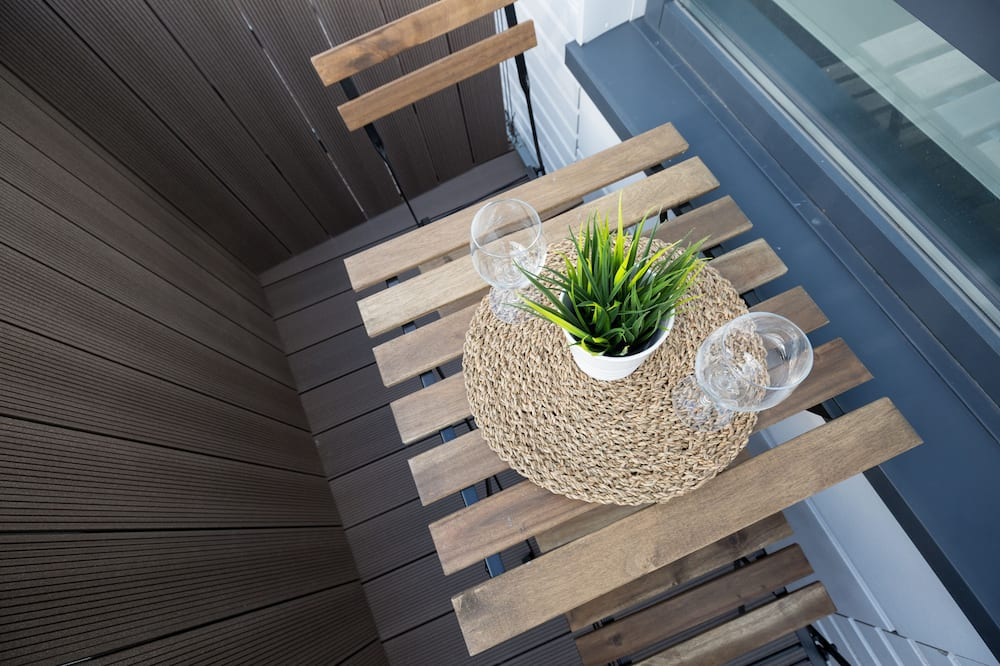 Design Studio Suite - Terrace/Patio