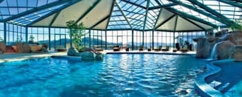 Picture of Blue Mountain Resort & Spa in Campos do Jordao (and vicinity)