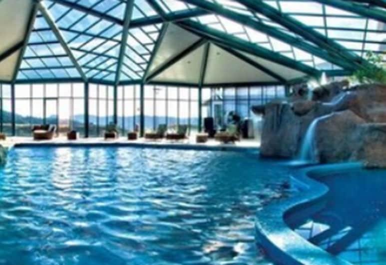 Blue Mountain Resort & Spa, Campos do Jordao, Indoor Pool