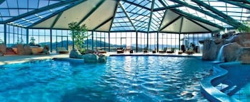 Picture of Blue Mountain Resort & Spa in Campos do Jordao