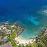 Condo, Berbilang Katil (Villages At Mauna Lani 621) - Pantai