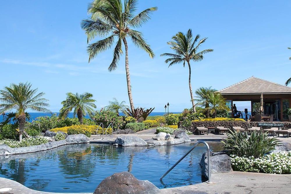 Apartment, Mehrere Betten (Hali'i Kai at Waikoloa 2B) - Pool