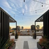 The Cosmo Lofts
