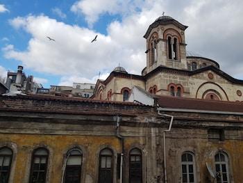 Фото Raven Suites Old City Istanbul у місті Стамбул