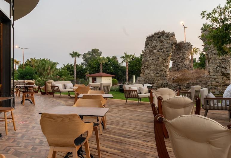 Side Square Hotel , Antalya, Standard Oda, Oturma Alanı