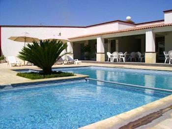 Foto del Hotel San Juan Park en San Juan del Río