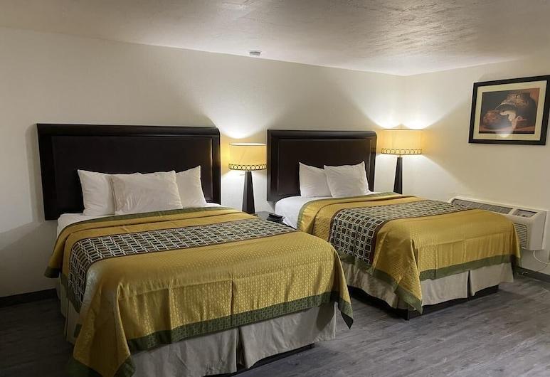 Palomino motel, Las Vegas
