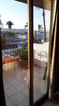 Fotografia hotela (Hotel La Pergola Manzanillo) v meste Manzanillo