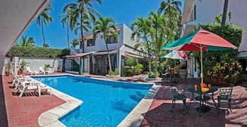 Picture of Hotel La Pergola Manzanillo in Manzanillo (and vicinity)