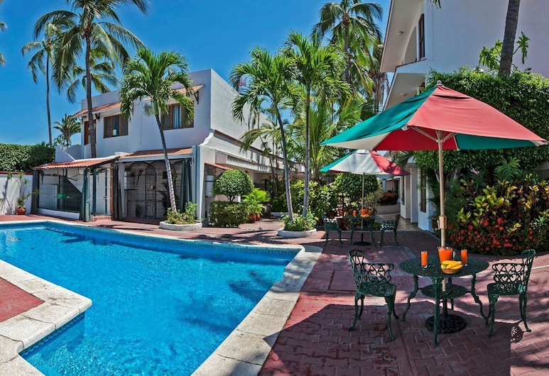 Hotel La Pergola Manzanillo, Manzanillo