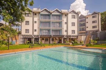 Fotografia hotela (Sports Road Apartments by Dunhill Serviced Apartments) v meste Nairobi