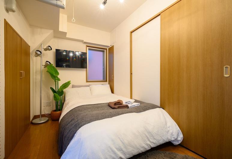 Tasuki Azabu, טוקיו, דירה, חדר