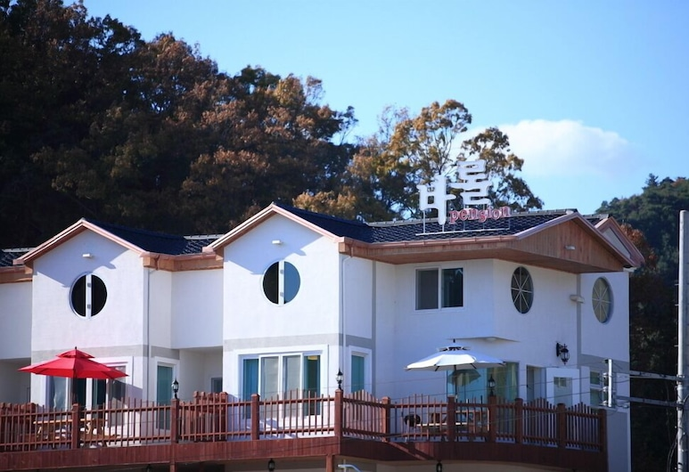 Barol Pension, Yeongdeok