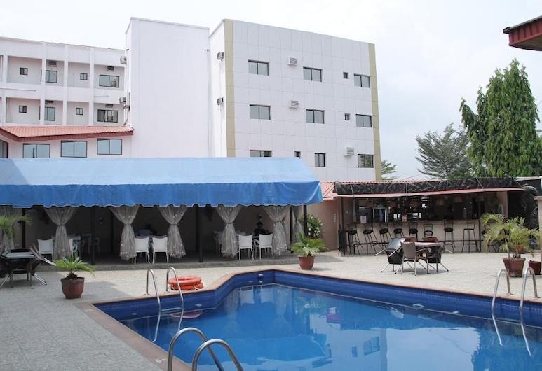 Channel View Hotel , Calabar