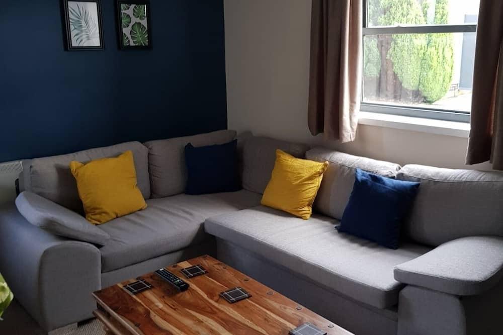 Appartement (Spitfire) - Salle de séjour