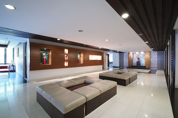 Picture of OYO 882 The Moonlight Serviced Apartment in Pattaya