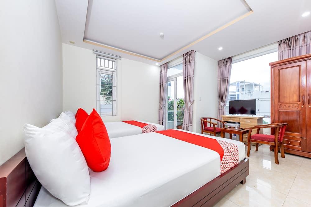 Superior-Vierbettzimmer - Ausblick vom Zimmer