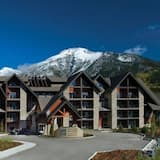 Stunning Canmore Penthouses, Canmore