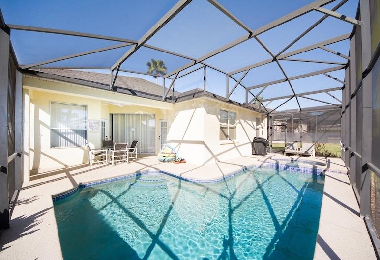5BR Calabay Parc Pool Home 513 by OVRH, Davenport, Kuća, 5 spavaćih soba, privatni bazen, Privatni bazen