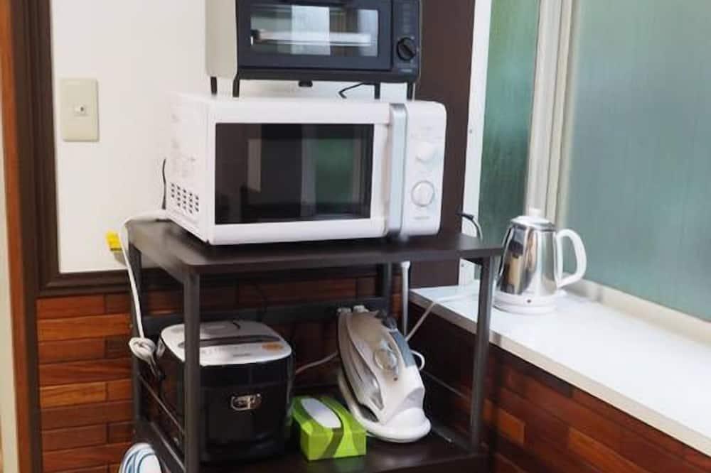 Casa (Private Vacation) - Micro-ondas