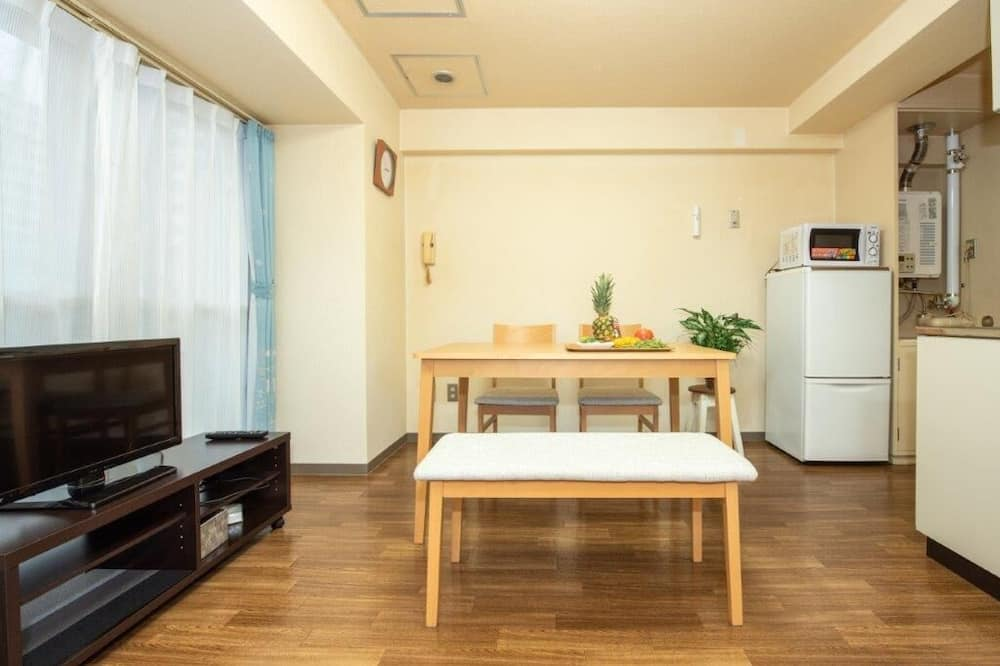 Kamer (205) - Woonruimte