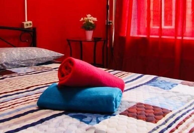 Travel Inn Preobrazhenskaya - Hostel, Moscow, Double Room, Guest Room