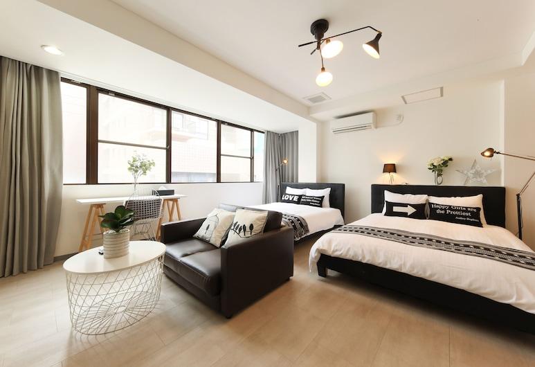 Shimanouchi MGI, Osaka, Room (401), Room