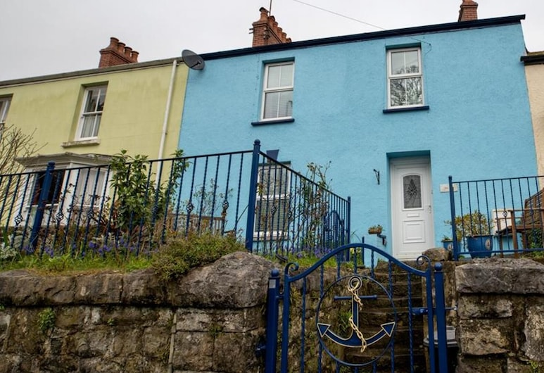 Anchor Cottage, Tenby