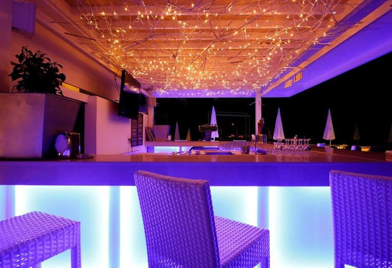 Munamar Beach Residence Hotel - All Inclusive, Marmaris, Viešbučio baras