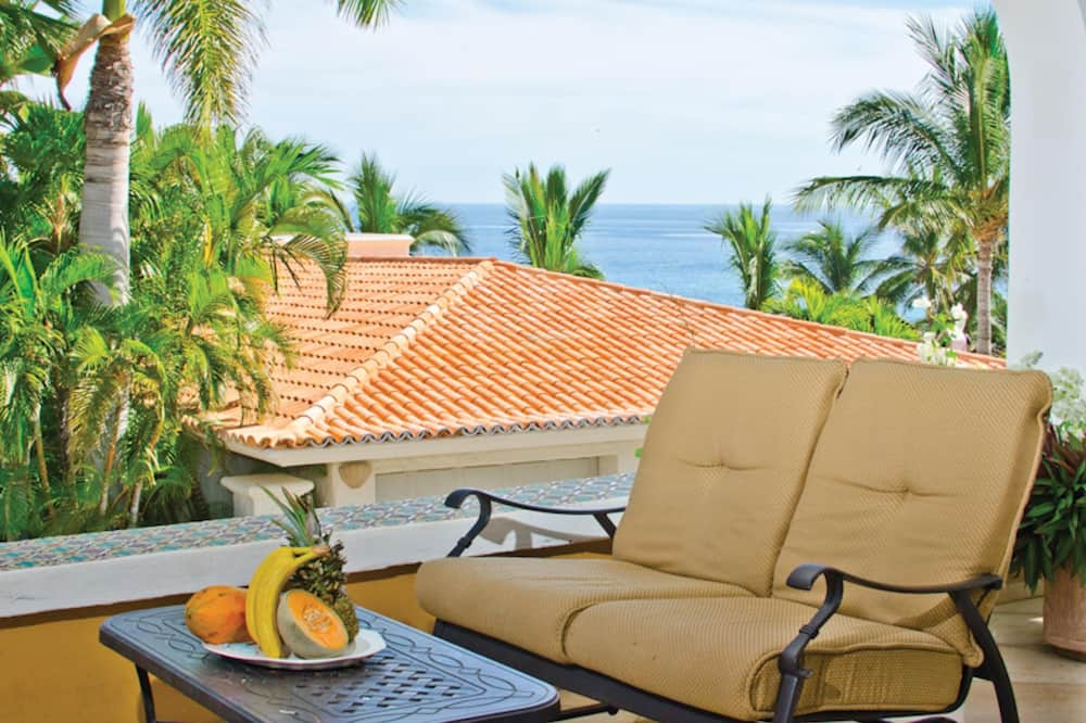 Vila (5 Bedrooms) - Vaizdas į paplūdimį / vandenyną