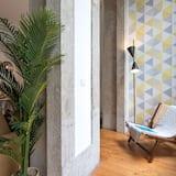 Apartment, 1 Bedroom (2) - Balcony