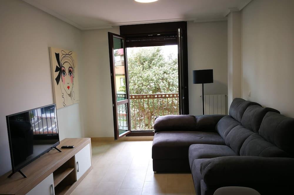 Superior appartement - Kamer