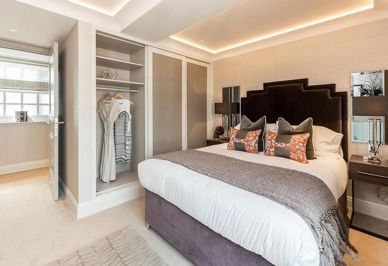 Hope House by Q Apartments, 倫敦, 公寓, 3 間臥室, 客房